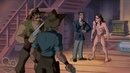 Легенда о Тарзане 1 Сезон 35 Серия (Тарзан Tarzan)