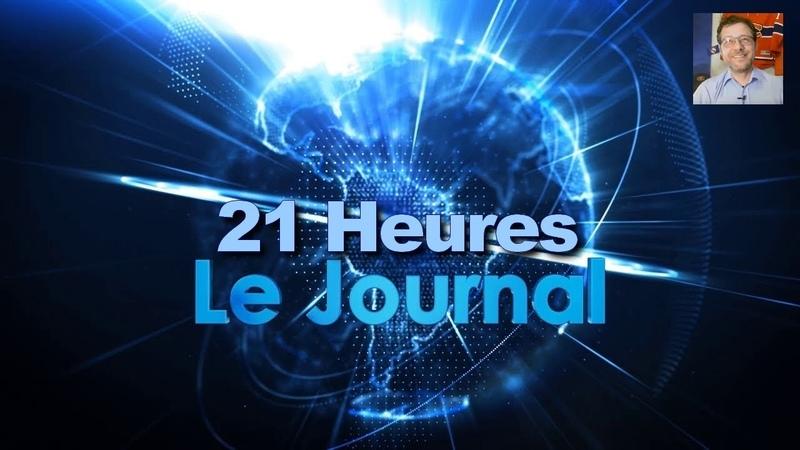 CUMUL DES MANDATS PAS SI INTERDIT QUE ÇA - 21 Heures le Web-Journal