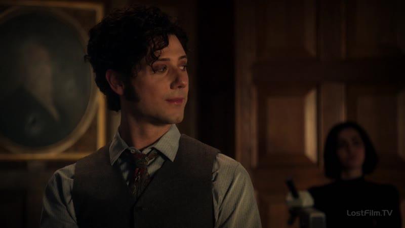 Волшебники The Magicians 2020 S05E10 1080p Отрывок