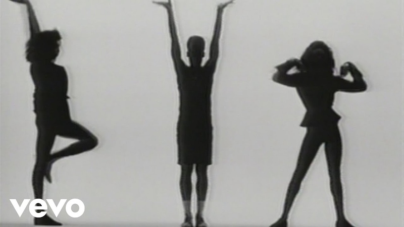 Malcolm McLaren The Bootzilla Orchestra Deep in Vogue 12 Video Version