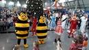Зажигательный танец пчёлок NUTRILITE