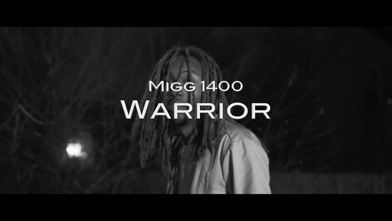 Migg 1400 Warrior