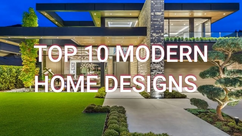 Modern Family Home Designs Best Luxury Interior Design Tour Cool House Design Ideas in 2019 2020