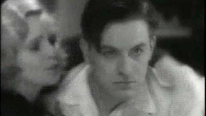 1931 Ricos y Extraños Alfred Hitchcock