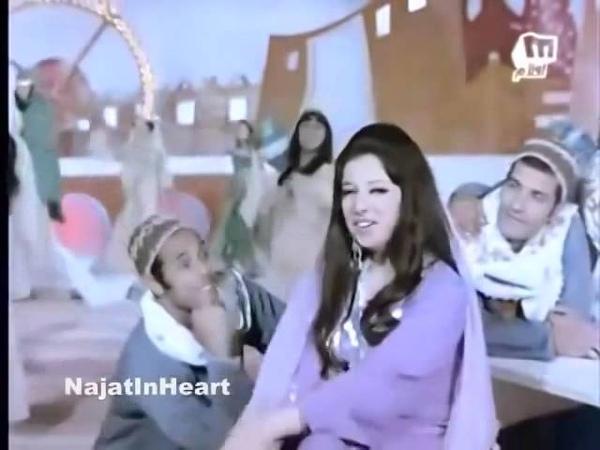 Najat Al Saghira HD ~ نجاة الصغيرة أما براوة ~ جودة عالية