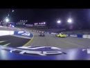 #78 - Martin Truex Jr. - Onboard - Richmond - Round 28 - 2018 Monster Energy NASCAR Cup Series