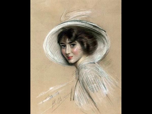 Artworks by Paul Cesar Helleu 1859 1927 vol 3
