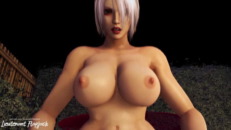Isabella valentine ass worship