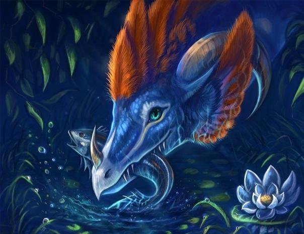 Рыбалка для дракона Мне срочно нужна ведьма, произнес мужчина, только войдя в Кафе. Посетителей было мало, и я прекрасно его услышала, несмотря на то, что сидела в другом конце зала. Подходить