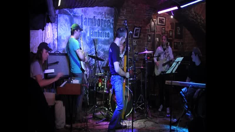 Jamboree Jam 20.02.2012
