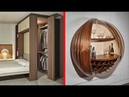 Incredible and Ingenious Hidden Rooms Amazing Home Ideas !