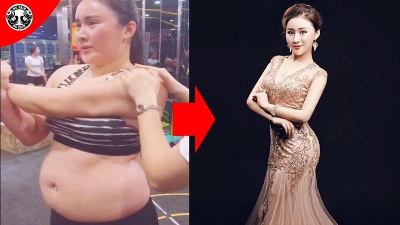 Bị chồng và đồng nghiệp miệt thị vì Béo Phì và cô quyết định thay đổi Gym Trung Quốc P22