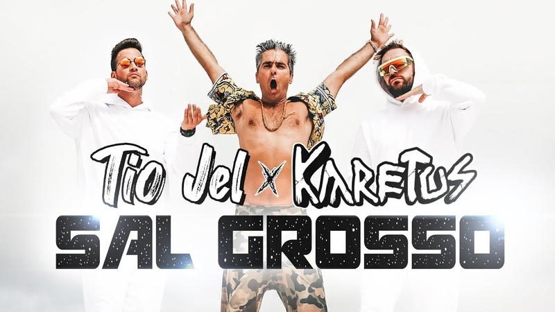Tio Jel x Karetus - Sal Grosso