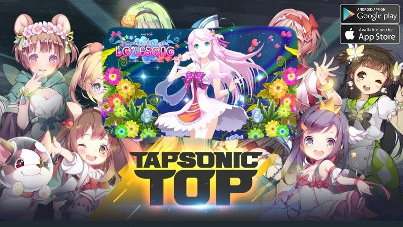DINY Cosmic Fantastic Lovesong Hard FC PP TAPSONIC TOP