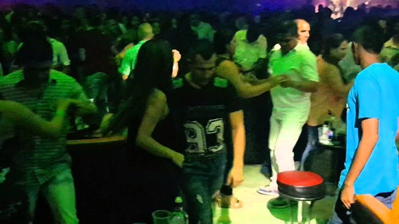 Lo Que Dijo La Gitana - Ismael Rivera - La Clave Night Club (Rumba) - Enero 2016 - (Cali, Colombia)