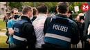 Koblenz: Polizei fischt Asthmakranken ohne Maske aus der Versammlung für die Grundrechte