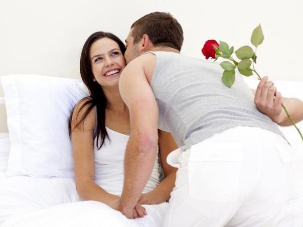 Любимый муж  не персонаж красивой сказки
