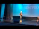 Сочи- 2018 год. Открытие III Танцевального конгресса. Ансамбль Олененок