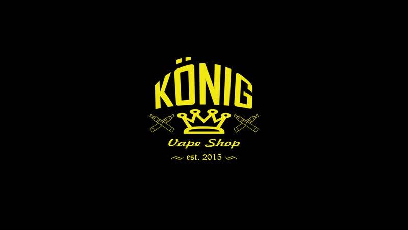 Kenig Vape Shop