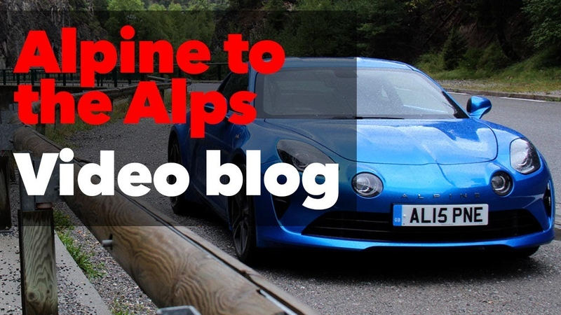 Does the Alpine A110 beat Porsche at its own game
