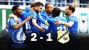 KAA Gent vs HNK Rijeka 2 1 Highlights Goals Resumen Goles 2019 HD