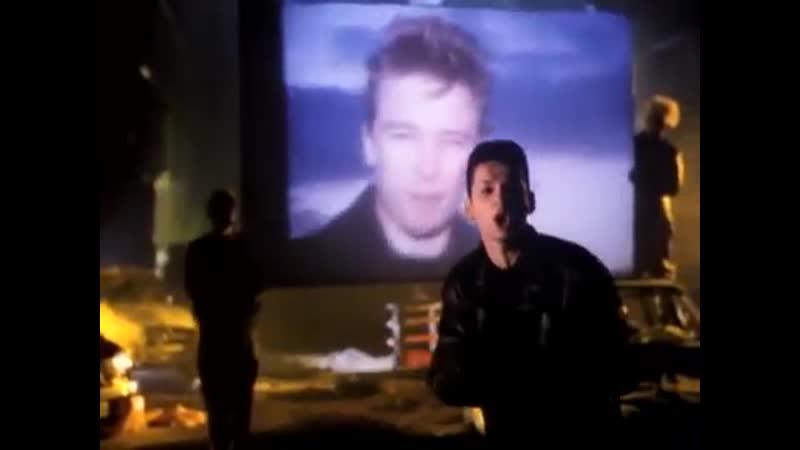 Depeche Mode Stripped Official Video