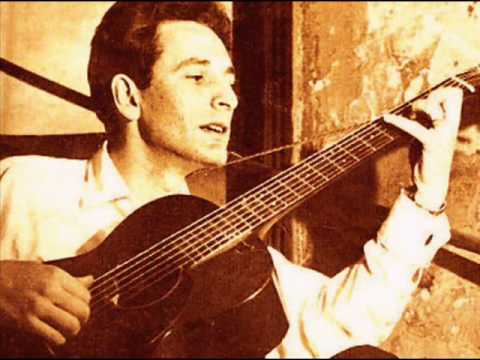 Lonnie Donegan Ain't No More Cane On The Brazos