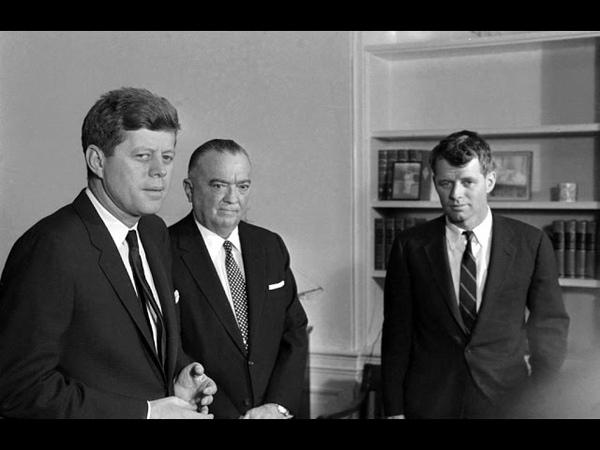 Assassinat de John Fitzgerald Kennedy qui comment et pourquoi