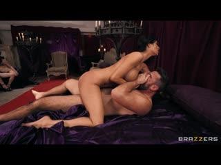 [Brazzers] Azul Hermosa - Average Body, European, Tattoo, Athletic, Latina, Wife, Bald Pussy, Blowjob, Pussy Licking, Big Tits