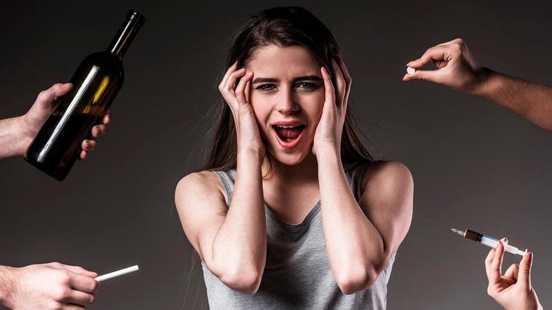 Плохие привычки и зависимости Бояршинов и Алипов