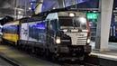 RegioJet ● EP Cargo Vectron 193 823 ● Wien Hbf