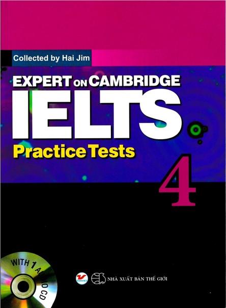 hai jim expert on cambridge ielts practice tests 4