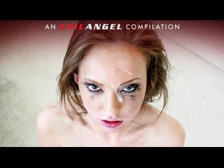 [LIL PRN] Evil Angel - Blowbang Cumshot Compilation - Jonni Darkko  1080p Порно, Blowjob, Compilation, Orgy, Blow