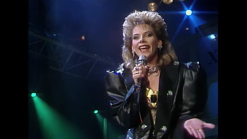 C C Catch Heartbreak Hotel Отель Разбитых Сердец From Peters Pop Show Live 1986 HD