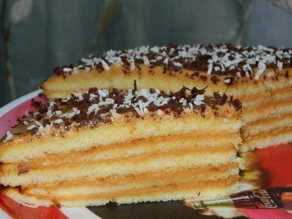 """""""Очень вкусный тортик"""""""