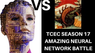 Stunning positional pawn sacrifice! || Highly Evolved Leela vs ScorpioNN | TCEC Season 17 Rd34