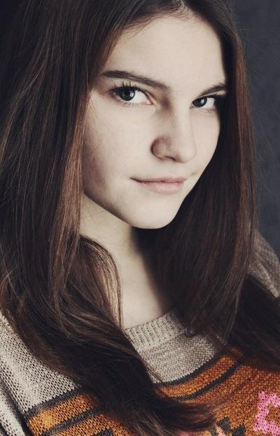 Катя Образцова