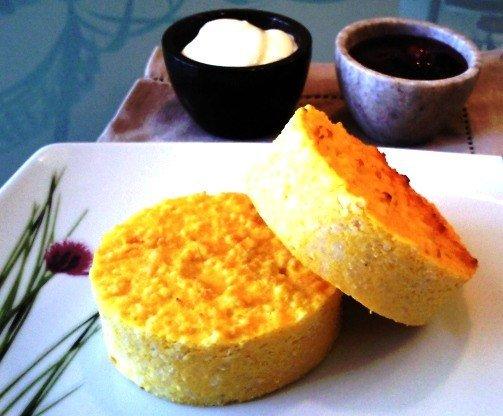 Сезонные тыквенные десерты для вас без вреда для вашей фигуры