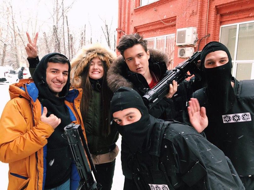 Артем Кондратьев | Москва