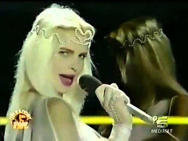 Cicciolina Baby Love 1984