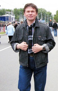Сергей Загорцев