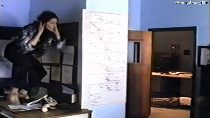 Кровавый кулак 5: Человеческая мишень / Живая мишень / Кровавый кулак 5: Живая мишень (1994) Перевод: Василий Горчаков