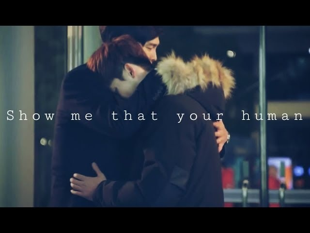 Bromance Mix|| Show me that you're human