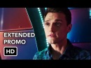 The Flash 4x17 Extended Promo Null and Annoyed HD Season 4 Episode 17 Extended Promo