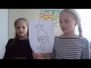 3 MARKER CHALLENGE Видео с сестрой Arina Chokoi