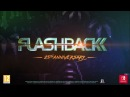 FLASHBACK 25TH ANNIVERSARY Nintendo Switch Teaser Trailer