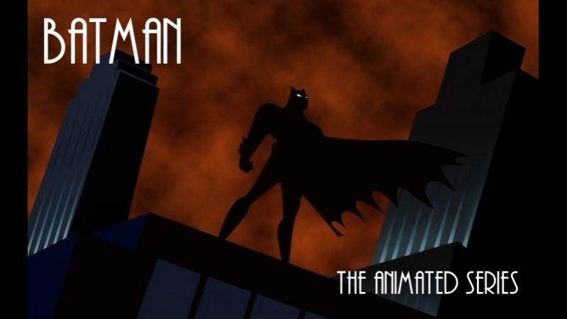Batman: The Animated Series - 32. Возмездие Робина: Часть I