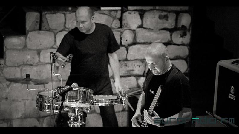 Drum Ecstasy — 25! Задавайце пытанні лідару гурта Філіпу Чмыру