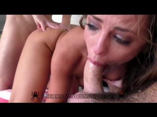 Порно вудмана анал