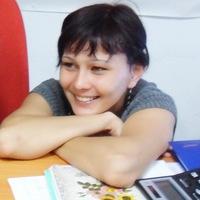 Ситдикова Эльмира (Ялалова)